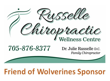 Russelle Chiropractic Wellness Centre